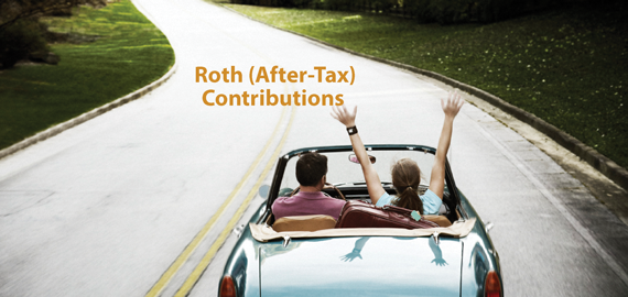 Roth Contributions