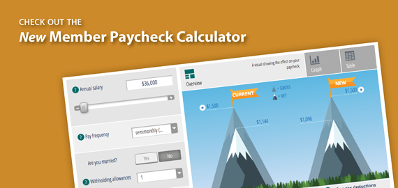 Check out the Hybrid Paycheck Calculator!