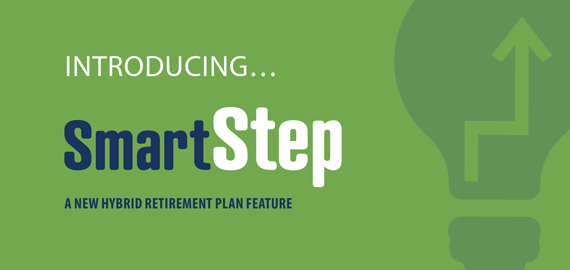 SmartStep makes saving easier for members!