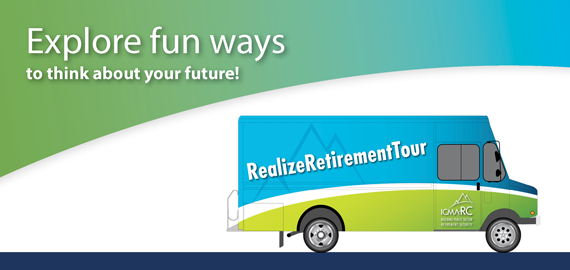 RealizeRetirement Tour