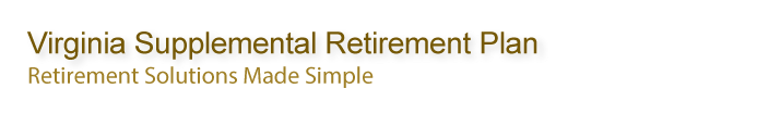 Virginia Supplemental Retirement Plan
